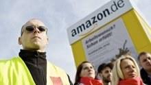 Amazon-Beschäftigte setzen Signal für Gewerkschaften als Kampforganisationen