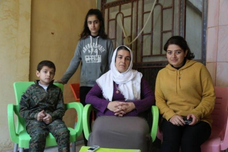 Weitere Erfolge kurdischer Kräfte in Rojava