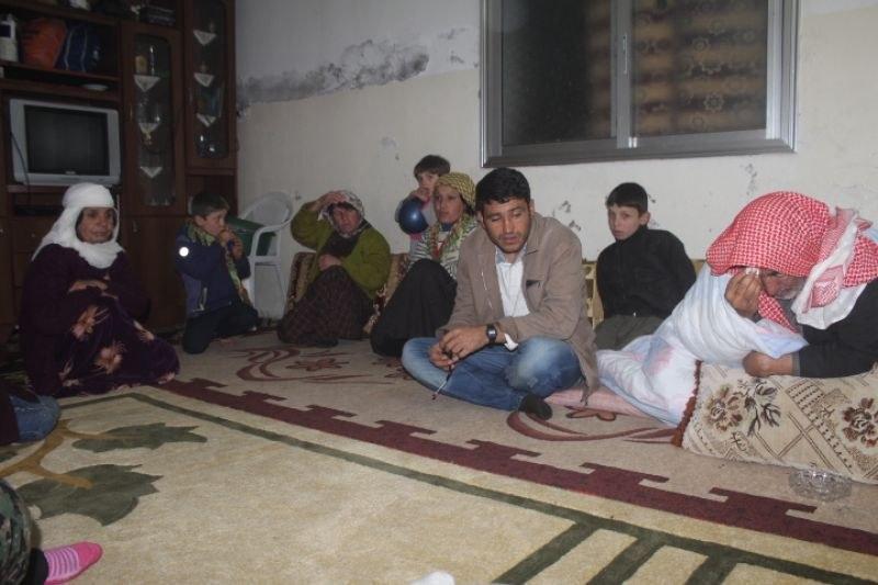 """Kobanê: """"Die Familien sind entschlossen, ihr Land nicht zu verlassen und Widerstand zu leisten"""""""
