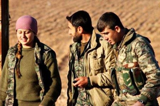 Wichtige Erfolge im Kampf gegen den faschistischen IS