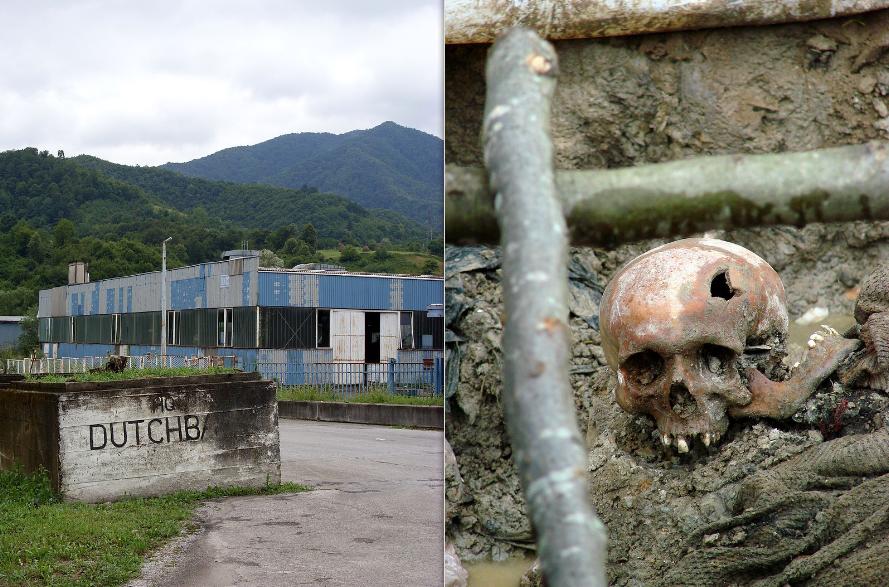 Bosnien: Das Massaker von Srebrenica jährt sich zum 20. Mal