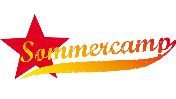 Packt mit an beim Aufbau des Sommercamps 2015!