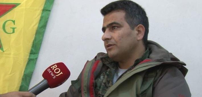 Stellungnahme der YPG zum IS-Massaker Ende Juni in Kobanê