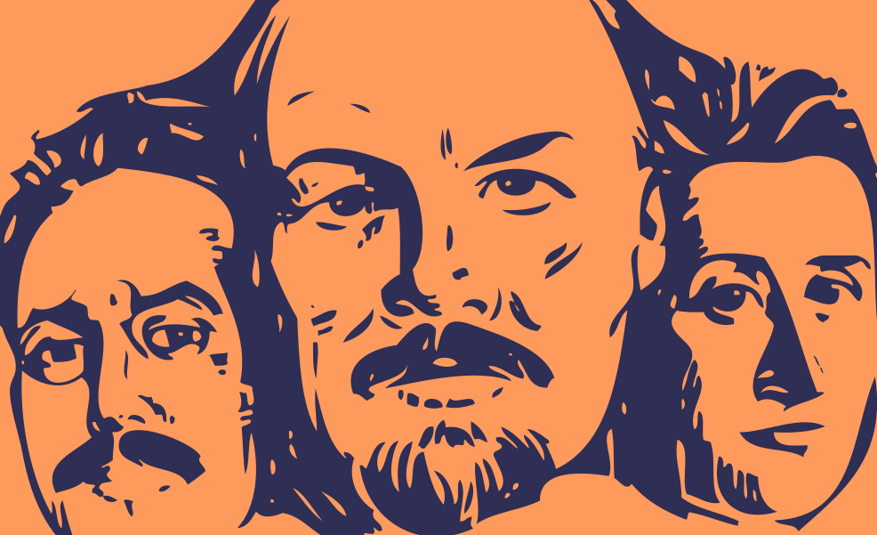 """Revolutionär sein heißt, Partei ergreifen!"" - Aktuelles Flugblatt des Jugenverbands REBELL zur Lenin-Liebknecht-Luxemburg-Demonstration am 11. Januar in Berlin"