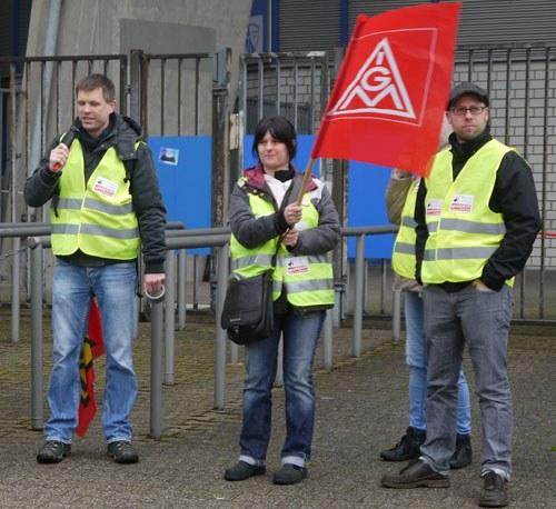 """""""Klatsche für Opel vor dem Arbeitsgericht"""""""
