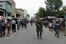 Haiti: Fünf Jahre nach dem verheerenden Erdbeben keine Besserung in Sicht