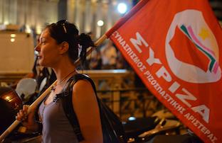 Griechenlandwahlen: Verstärkter Linkstrend – massive Absage an EU-Politik