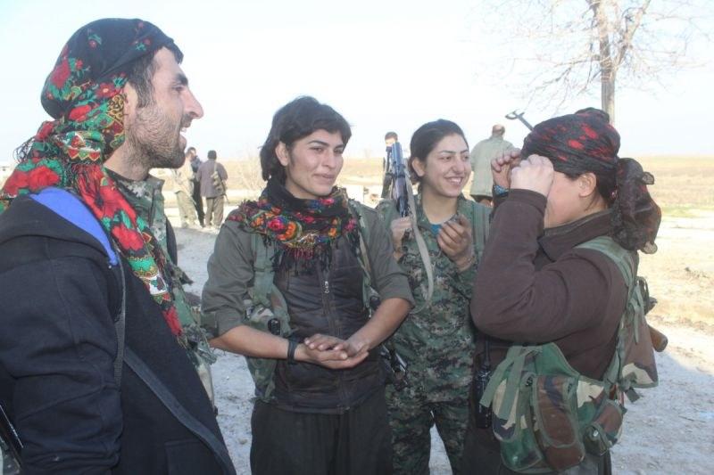 15.15 Uhr: Kobanê ist vollständig befreit!