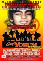 """""""Grup Yorum"""" in den Niederlanden behindert: """"Lieder verstummen nicht"""""""