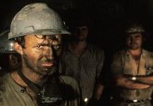Polnische Bergarbeiter bereiten Generalstreik vor