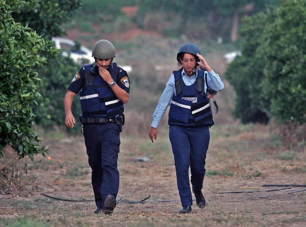 """Israels """"Sicherheitskräfte"""": Terror gegen Palästinenser und sexuelle Belästigung"""