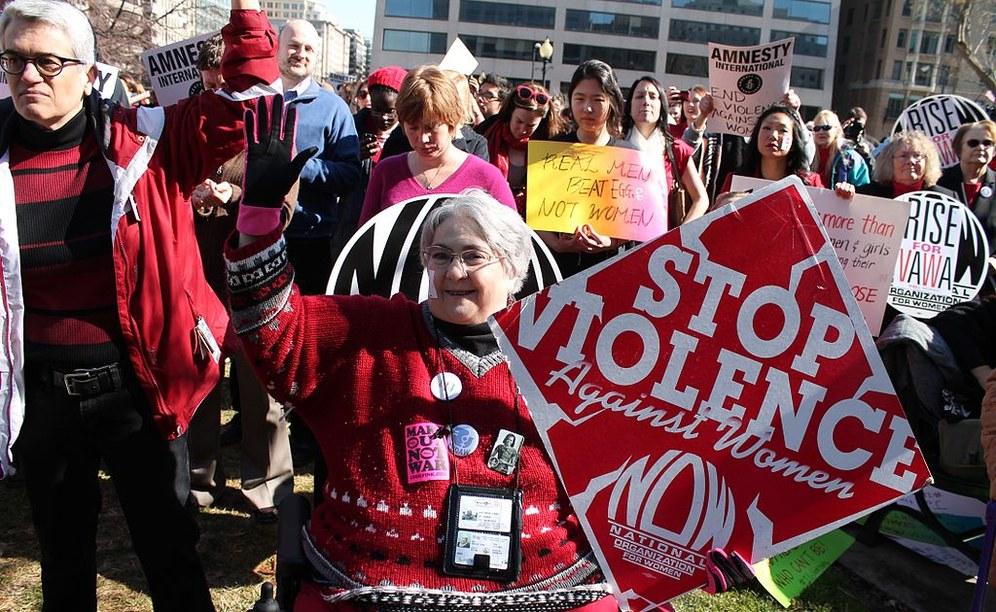 Neues Prostitutionsgesetz zementiert die brutalste Form der Ausbeutung und Unterdrückung der Frau