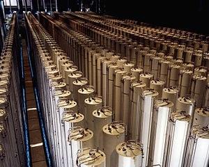 """Russland baut AKW in Ägypten - deutsche Atomkonzerne kassieren Milliarden-""""Entschädigung"""""""