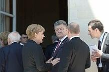 Vereinbarung bei Verhandlungen in Minsk getroffen