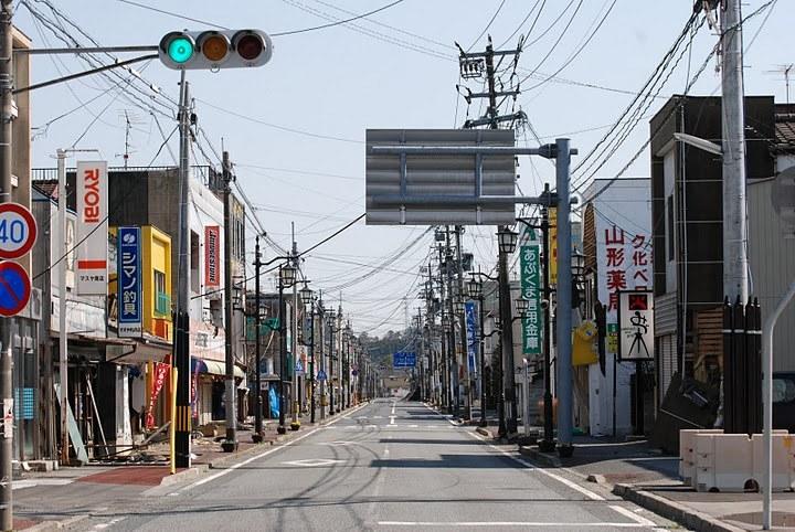 """Erneut hochradioaktives Wasser bei Fukushima ins Meer gelangt - von wegen """"alles im Griff"""""""