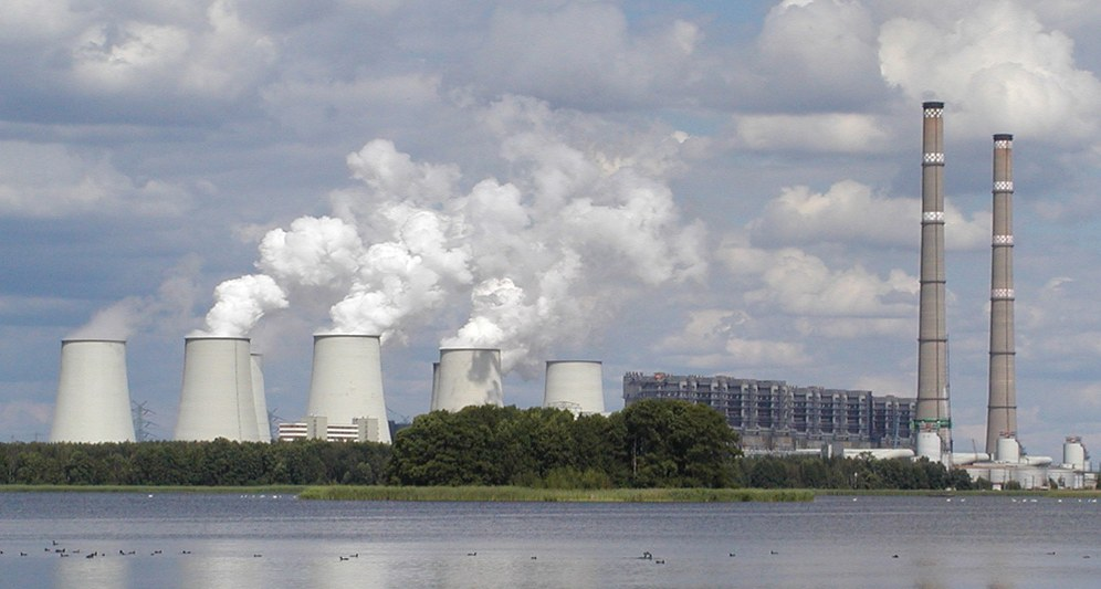 """""""Marktstabilitätsreserve"""" soll Emissionshandel wiederbeleben - CO2-Ausstoß steigt weiter"""