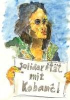 """Neue Broschüre """"Solidarität mit Kobanê"""""""