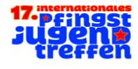 Noch 71 Tage bis zum 17. Internationalen Pfingstjugendtreffen