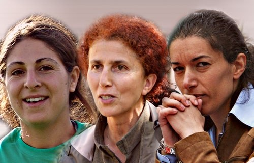 Türkischer Staatssekretär: Geheimdienst hat drei kurdische Kämpferinnen in Paris ermordet
