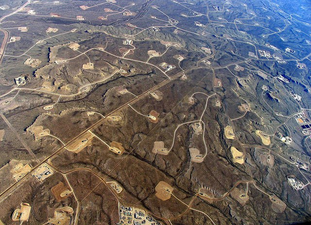 Vorsicht vor Entwarnungen beim Fracking!