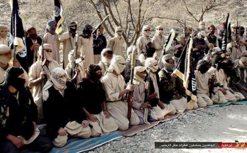 Neuer Kriegsbrandherd am Golf von Aden