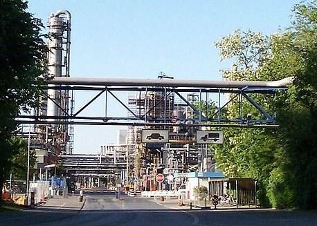 """""""AUF Gelsenkirchen"""" fordert lückenlose Aufklärung des Störfalls bei BP"""