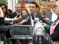 Tsipras-Besuch in Russland und die Reparationsforderungen Griechenlands