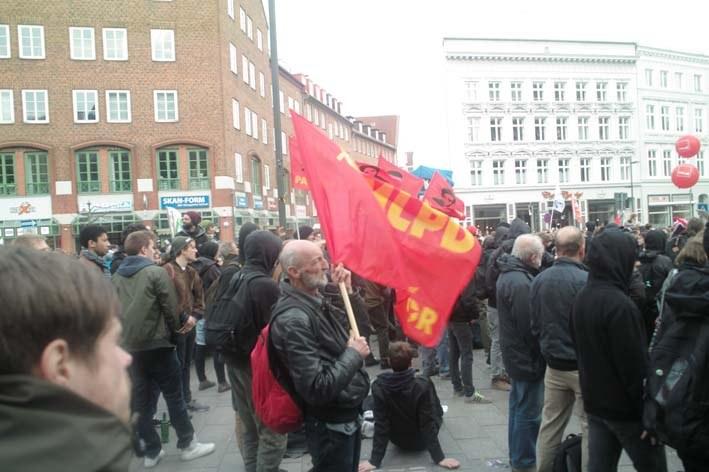 """Lübeck: """"Die Bevölkerung war und ist nicht vorgesehen"""""""
