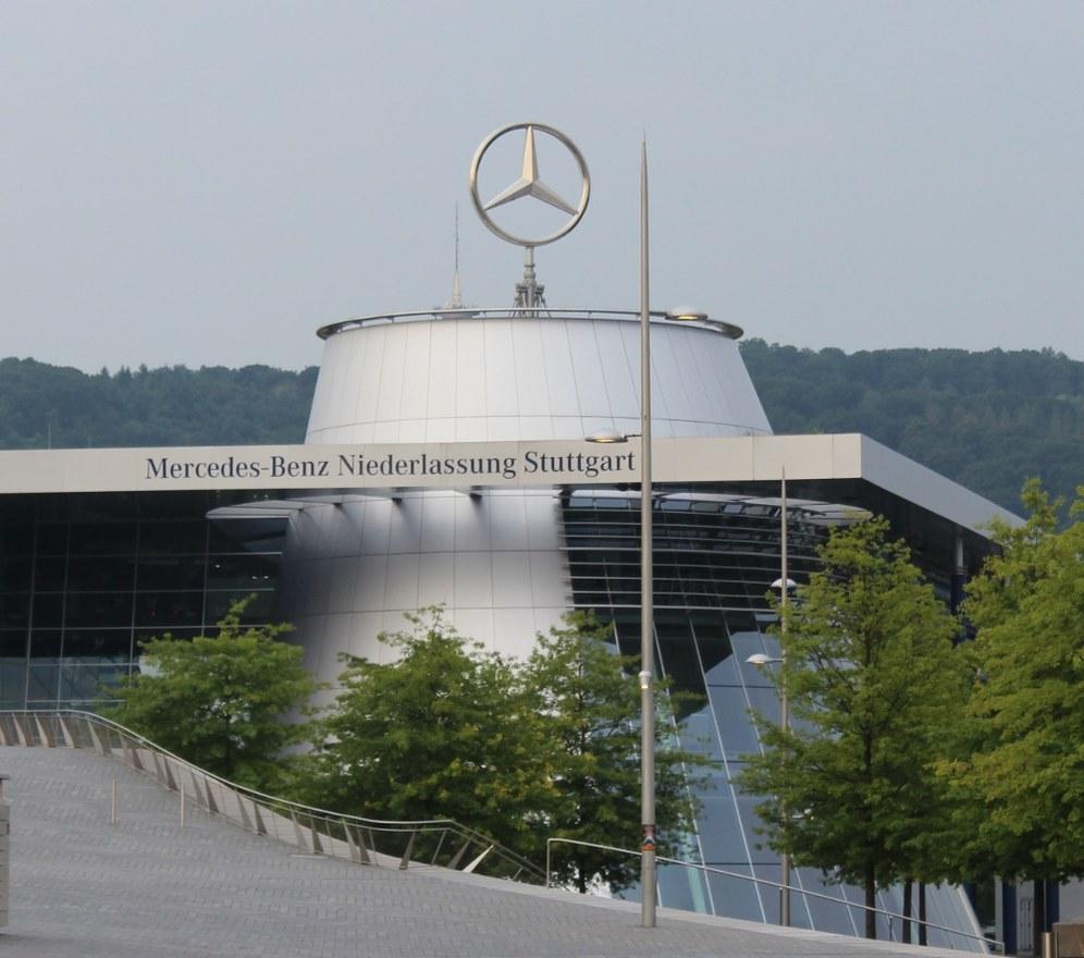 Daimlers Selbstbedienung aus den Stadtkassen - Finanzamt wusste seit Monaten Bescheid