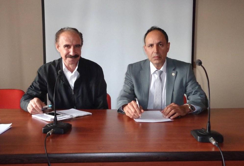 Die Feindseligkeit der türkischen Regierungspartei AKP gegenüber Kobanê