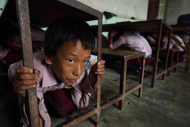 Nepal: Erdbeben mit Tausenden Toten - Internationale Hilfe sofort notwendig