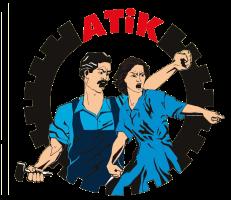 900 Menschen protestieren gegen die Verhaftung von ATIK-Mitgliedern