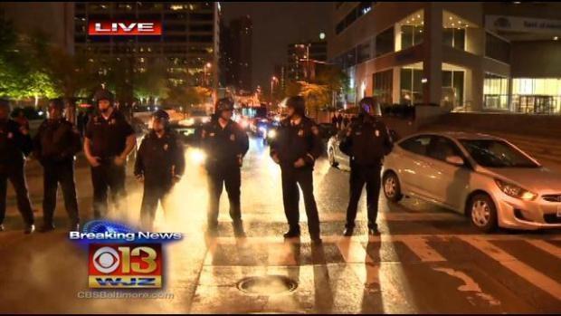 USA: Unruhen nach rassistischem Polizeimord