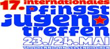 Prof. Jean Ziegler übernimmt Schirmherrschaft für das 17. Internationale Pfingstjugendtreffen