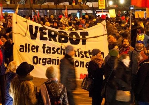 Erneut neofaschistische Terrorgruppe aufgeflogen - NSU kein Einzelfall