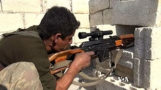 """Podiumsdiskussion """"Freiheit für Rojava"""" – ein besonderes Highlight auf dem Pfingstjugendtreffen"""