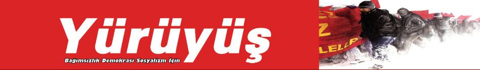 """Anatolische Föderation e.V. protestiert gegen das Verbot der Zeitschrift """"Yürüyüs"""""""