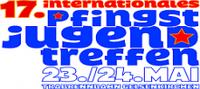 Einmaliges Open-Air-Konzert beim 17. Internationalen Pfingstjugendtreffen