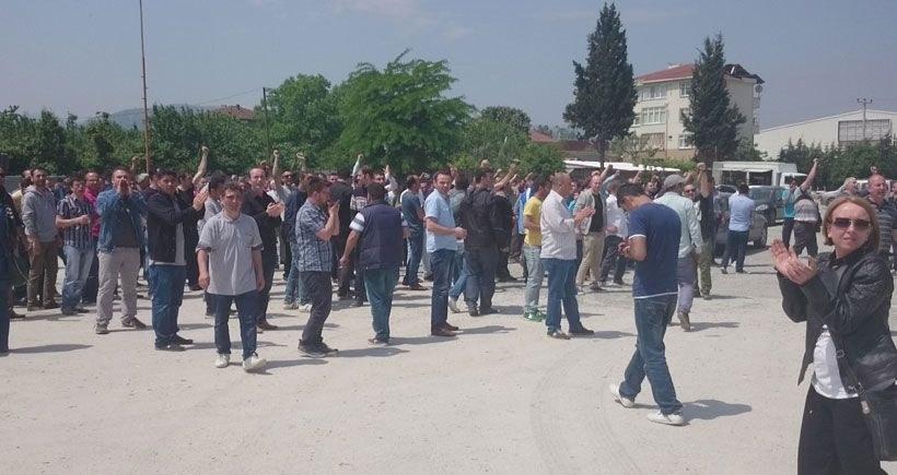 Solidarität mit dem Streik der Automobilarbeiter und -arbeiterinnen in der Türkei