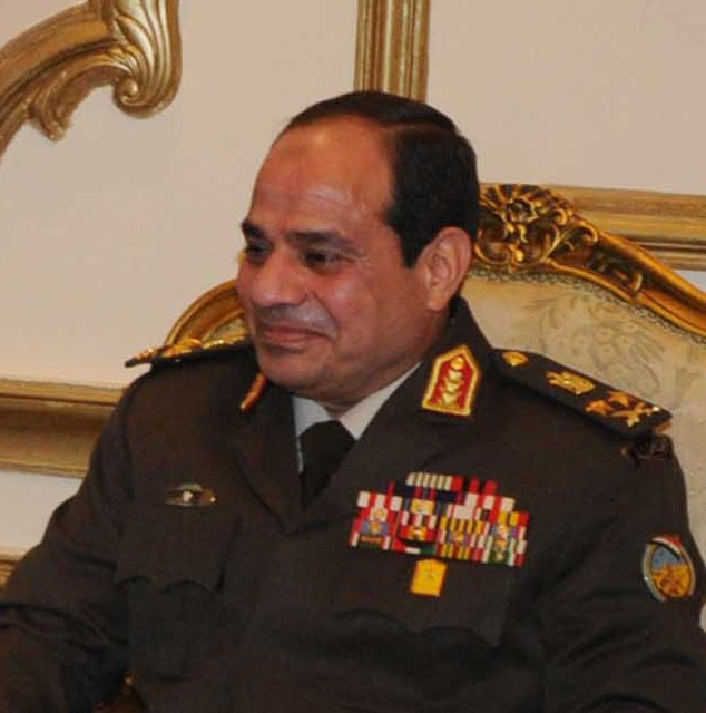 Al Sisi-Besuch in Deutschland