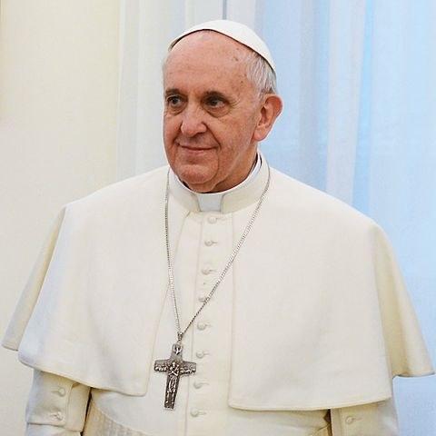 """Der Papst und die """"ökologische Umkehr"""""""