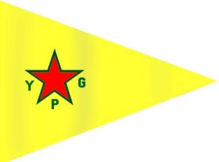 Erste offizielle Presseerklärung der YPG