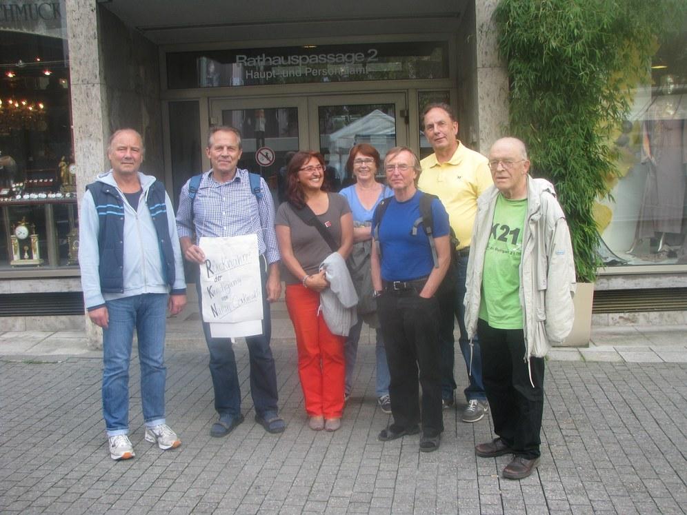 Solidarität mit Nuran Cakmakli: Ein wichtiger Erfolg!
