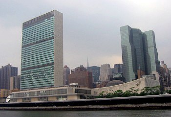 70 Jahre UNO – ein Instrument der Imperialisten zur Durchsetzung ihrer Machtansprüche