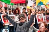 MLPD unterstützt die bundesweite Großdemonstration am 8. August in Köln gegen die Kriegshandlungen des türkischen Regimes