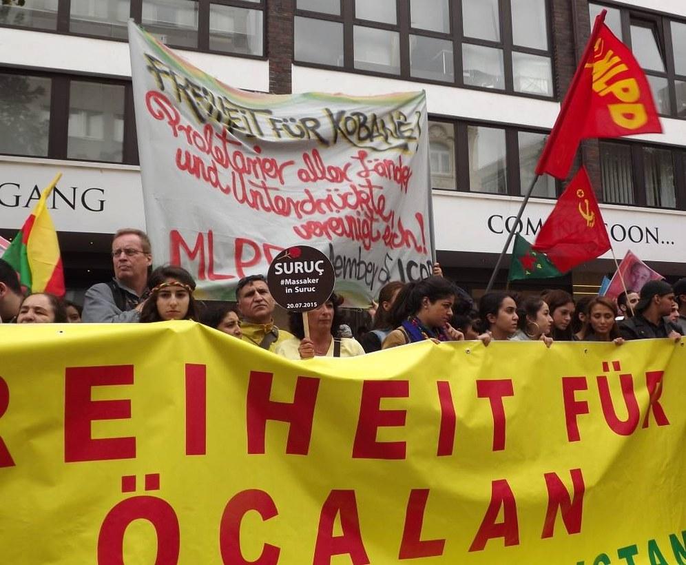 NATO-Sondersitzung ohne Positionierung zu den Angriffen der türkischen Armee auf die PKK