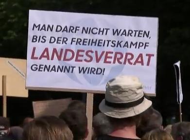 "Affäre um Ermittlungen gegen ""netzpolitik.org"" - Merkel betreibt Spurenverwischung"