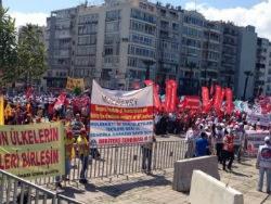 """Gewerkschaften starten Kampagne gegen """"Union Busting"""""""