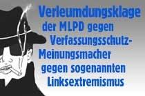 """""""Verfassungsschutz""""-Leute am 12. August vor dem Oberlandesgericht Hamm"""