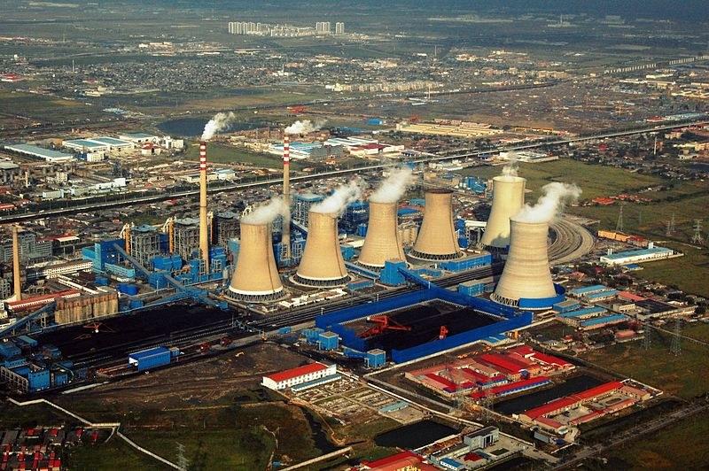 Katastrophe von Tianjin - Folge der kapitalistischen Produktion